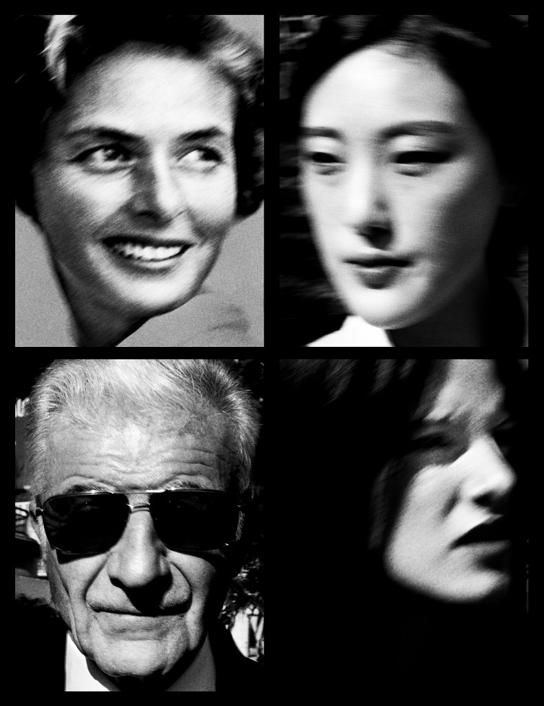 faces of cannes 2/6