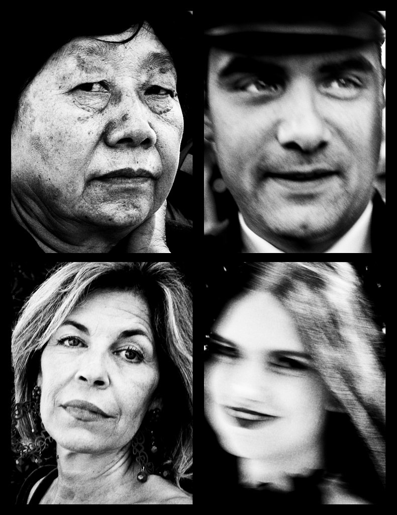 faces of cannes 6/6